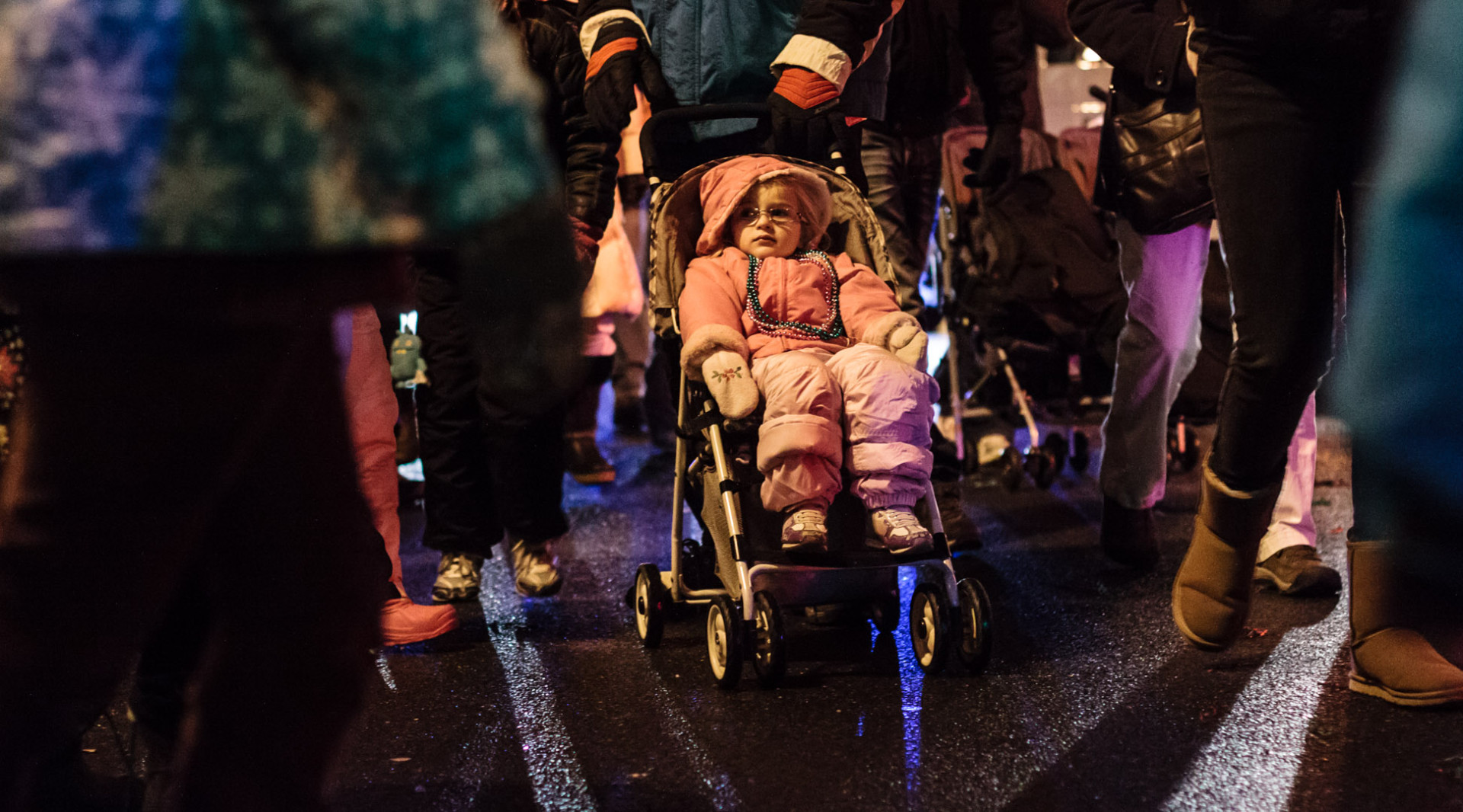 New Year's Parade, Boston MA  | Christina Minniti Photography