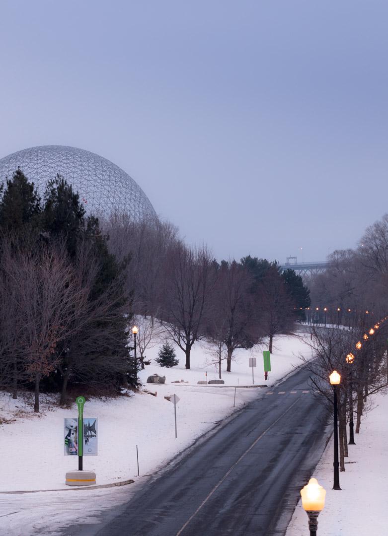 Biodôme de Montréal, Montréal QC | Christina Minniti Photography