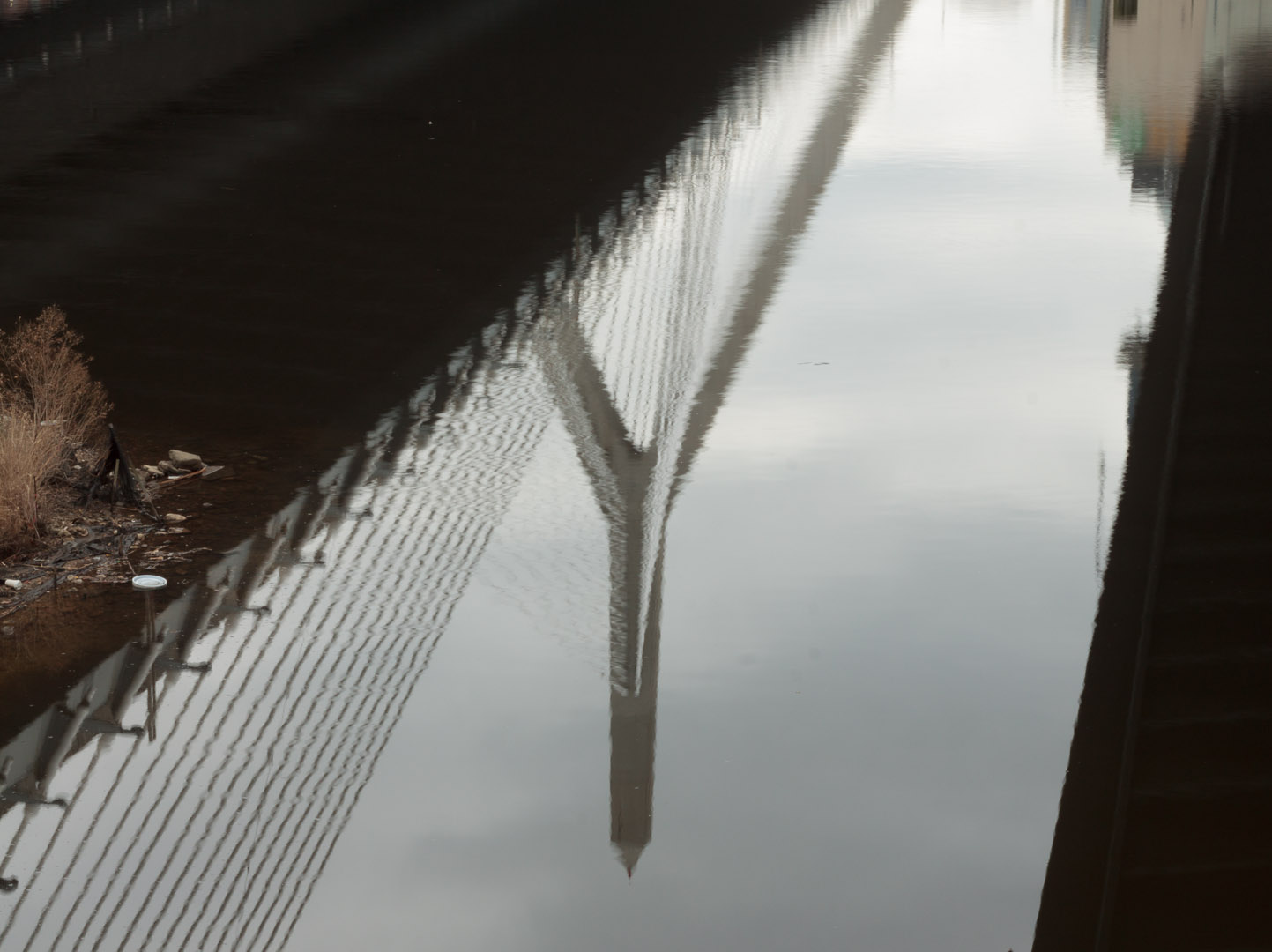 Zakim Bridge, Boston MA | Christina Minniti Photography