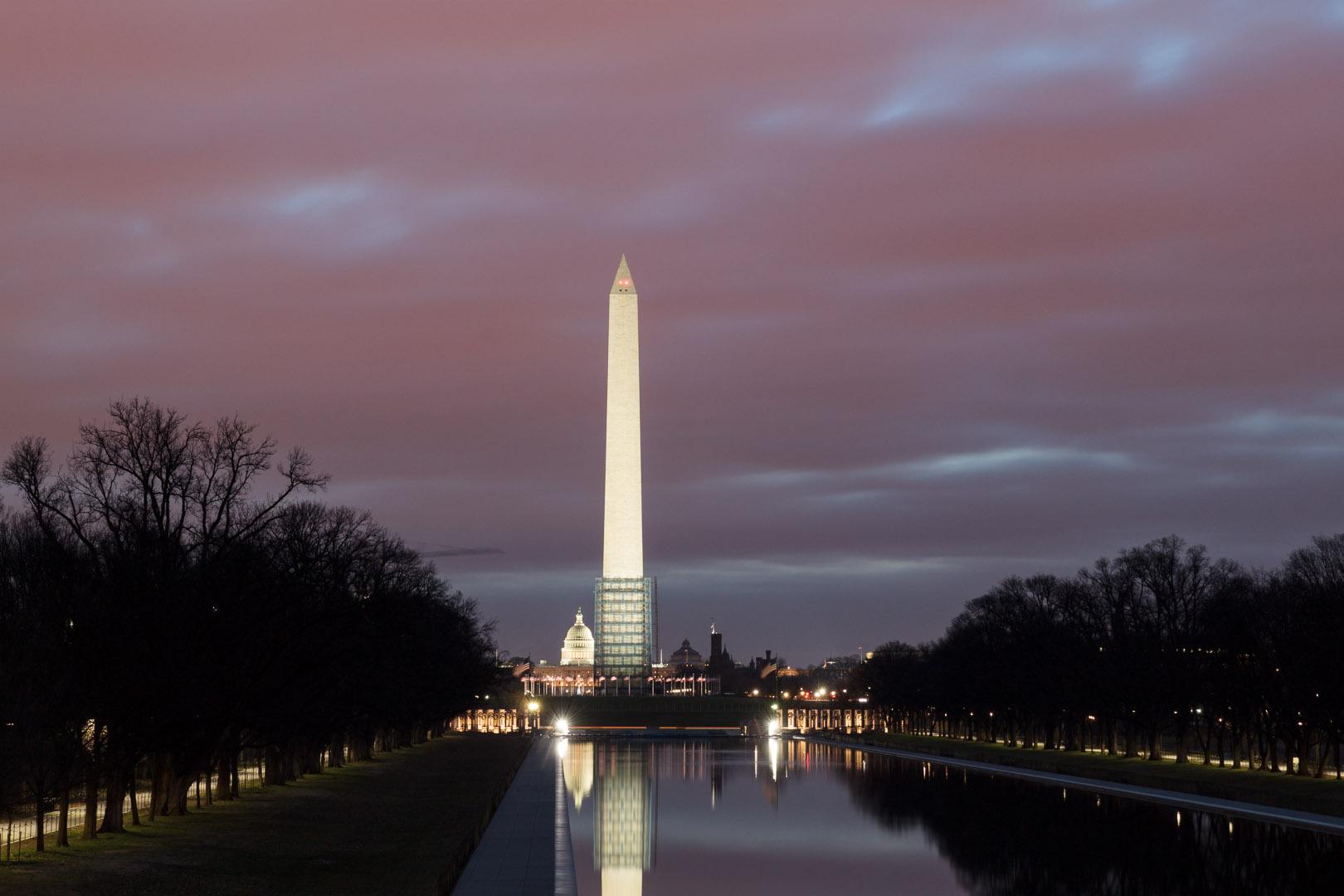 Washington Monument, Washington D.C. | Christina Minniti Photography